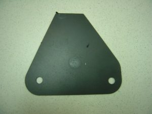 Access Cover Plate